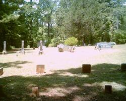 Bobbitt Cemetery