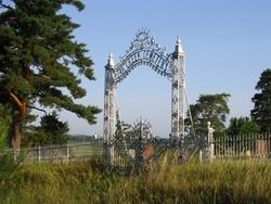 Oak Creek Cemetery