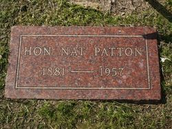 Nat Patton