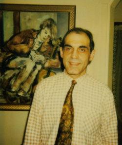 Lucio Ottorino Albieri