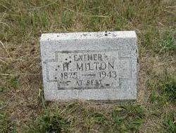 Henry Milton Showalter