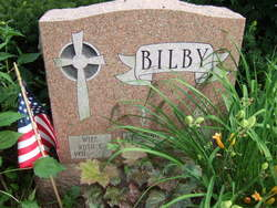 Ruth C Bilby
