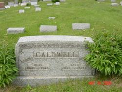 Mary <i>Hinerman</i> Caldwell