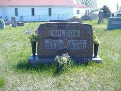 Minerva Belle Belle <i>Fugitt</i> Wilson
