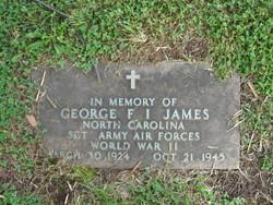 George F. Ijames
