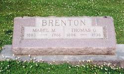 Thomas Grover Brenton