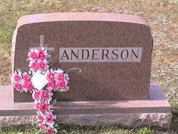 Irene Alice <i>Sulasalmi</i> Anderson