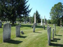 North Cornwall Cemetery