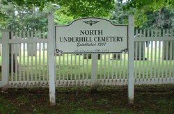 North Underhill Cemetery