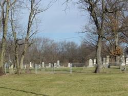 Romney Cemetery