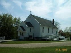 Arthur United Methodist Church Cemetery
