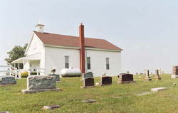 Mount Pleasant Christian Church Cemetery