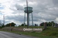 Quindaro Cemetery