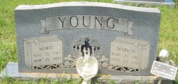 Marion S. Young