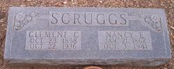 Nancy E. Scruggs