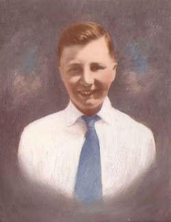 David Oldham Donnie Norris