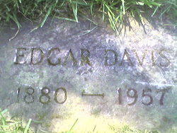 Edgar Davis