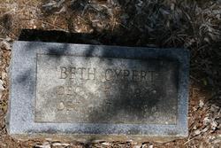 Beth Cypert