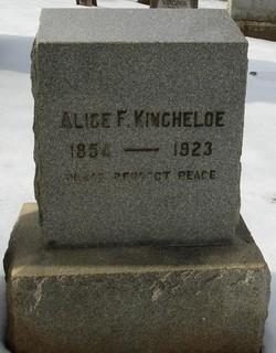 Alice F. Kincheloe