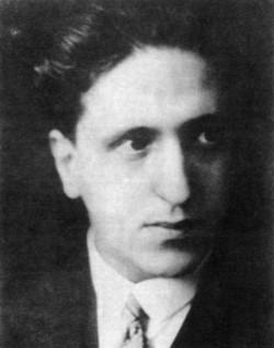 Pavel Haas