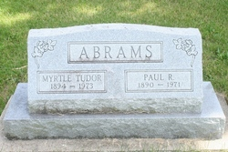 Paul R. Abrams