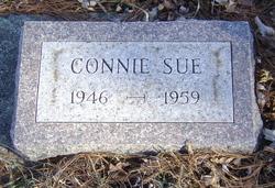 Connie Sue Dinius
