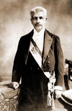 Pedro Montt Montt