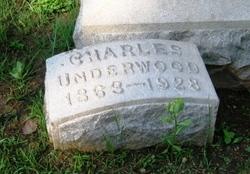 Charles Underwood