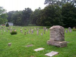 New Jerusalem Old Cemetery