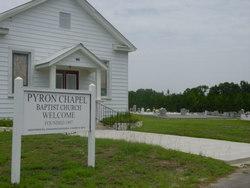 Pyron Chapel Cemetery