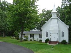 Silverbrook United Methodist Church Cemetery