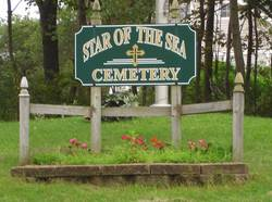 Star of the Sea Cemetery