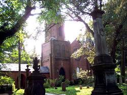 Calvary Church Cemetery
