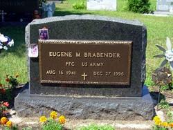 Eugene Matthew Brabender