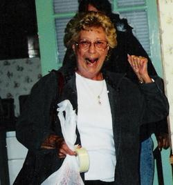 Barbara Jean <i>Mitchell</i> Galloway