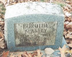 Dorothy Beasley