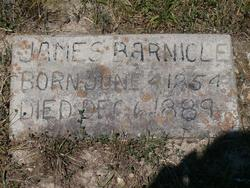 James Barnicle