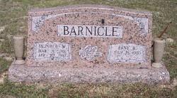 M. W. Barnicle