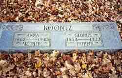 George A. Koontz