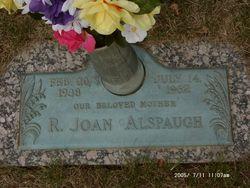 Ruby Joan <i>Koeller</i> Alspaugh