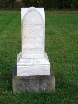 Jane C. <i>Jenney</i> Gifford
