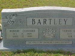 Robert Clifford Bartley
