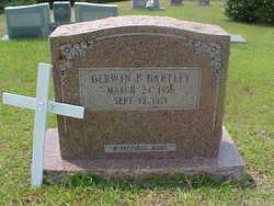 Derwin B. Bartley