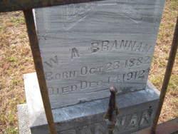 W. A. Brannan
