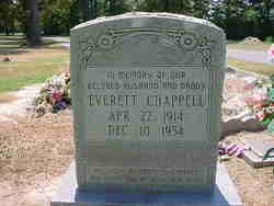 Everett Chappell
