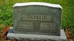 Ellsworth Brinton Coonie Taylor