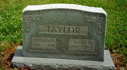 Mildred R. <i>Doyle</i> Taylor