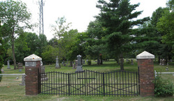 Niggler Cemetery
