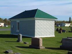 Flackville Cemetery