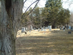 East Part Cemetery